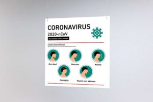 corona-preventie